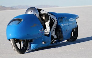 World's fastest 125cc bike