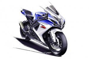 2011 GSX-R sketch leaked