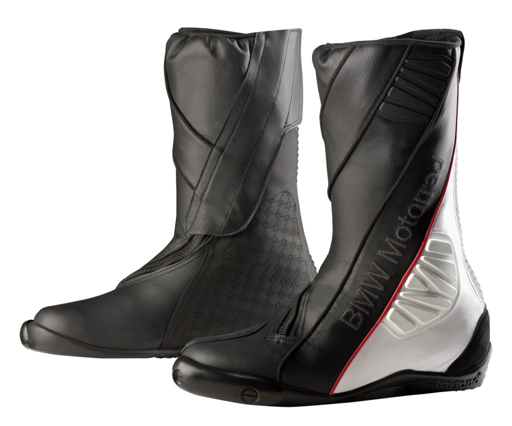 Security Evo G3 racing boot