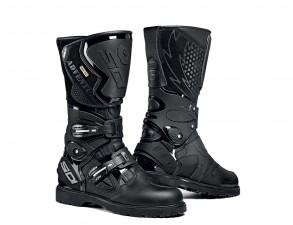The 2011 Sidi Adventure Boots