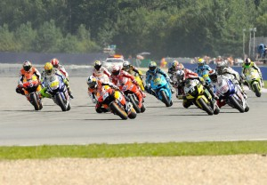 Only 17 riders in 2011 MotoGP?