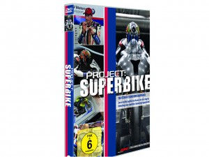 Project Superbike DVD