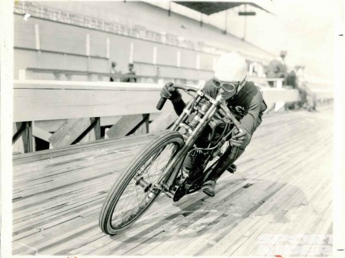 It was a truly mesmerizing era of motorcycle racing