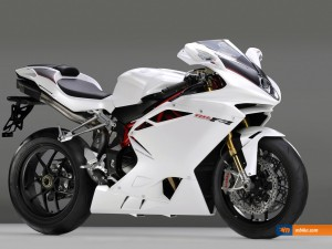 The RC will look similar to the 2014 F4 RR