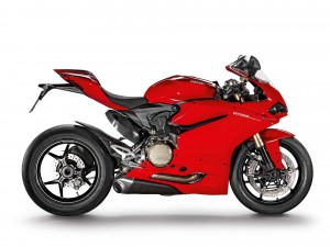 2015 1299 Panigale 1299 Panigale