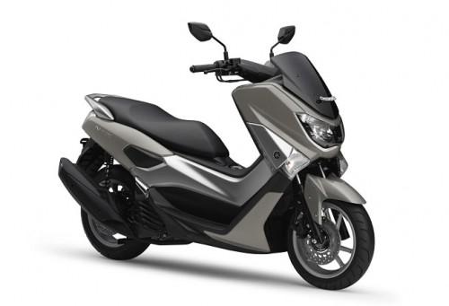 2015 Yamaha NMAX Yamaha NMAX