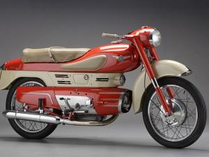 1960 Aermacchi Chimera Aermacchi Chimera