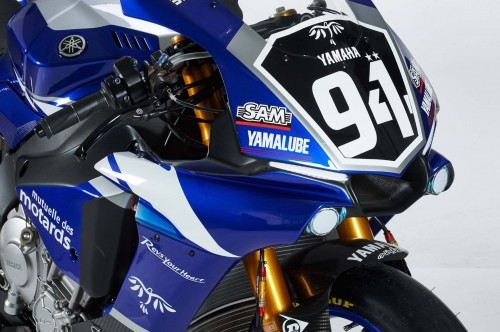 The GMT94 Michelin Racing team won the series last year