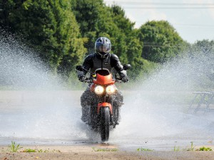 Bosch to create a new business unit for motorcycles