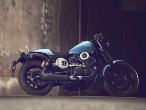 2015 Yamaha XV950 Racer Yamaha XV950 Racer