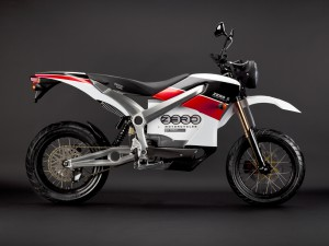 Electric motorbike popularity continues to rise