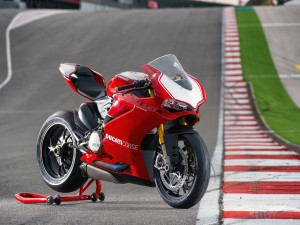 2-38 PANIGALE R-38 PANIGALE R