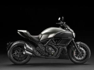 2015 Ducati Diavel Titanium Ducati Diavel Titanium