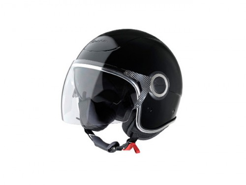 The new Vespa VJ1 helmet