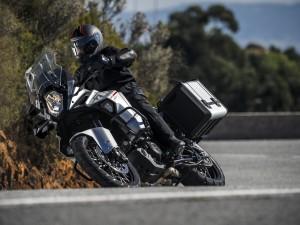 2015 KTM 1290 Super Adventure KTM 1290 Super Adventure