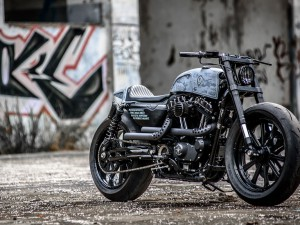 Rough Crafts Hooligan Tactics Forty Eight