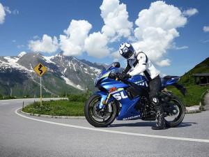 Get a Gixxer in MotoGP livery