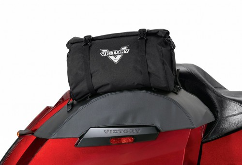 Cross bike saddle duffel bags with cover
