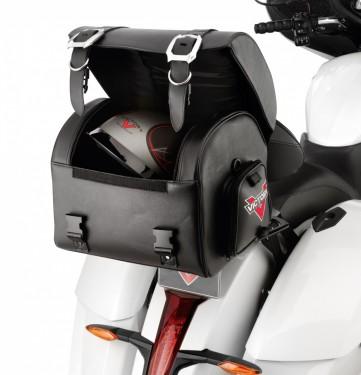 Passenger rack bag