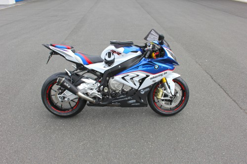 2015 BMW S 1000 RR by Hornig BMW S 1000 RR by Hornig
