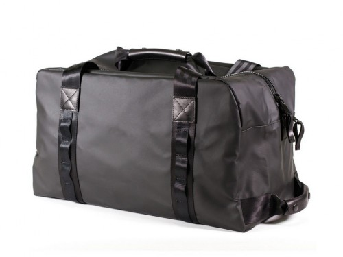 The Ural Burn Bag