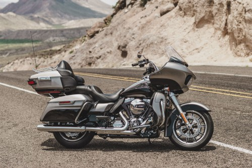 2016 Harley-Davidson Road Glide Ultra