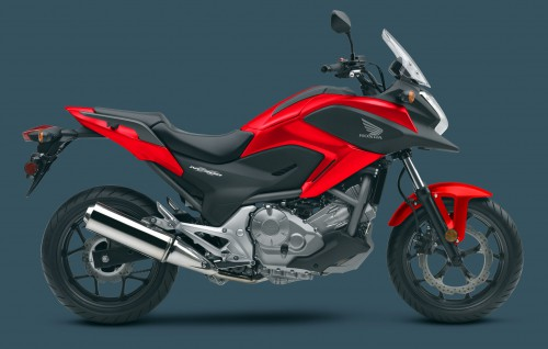 The best fuel-efficient motorcycles available in 2015