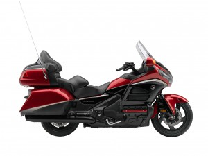 2015 Honda GL1800 GoldWing Honda GL1800 GoldWing