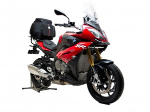 Ventura packs perform on BMW S1000 XR