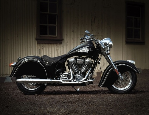 2002 Gilroy Indian Scout