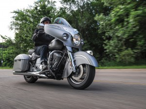 2016 Indian Chieftain Indian Chieftain
