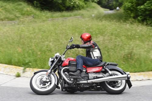 2015 Moto Guzzi Eldorado Moto Guzzi Eldorado