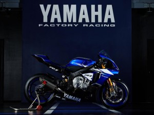 Yamaha returns to WSBK