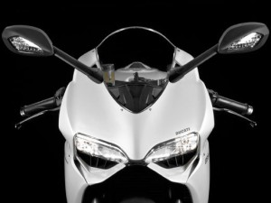 2015 Ducati 899 Panigale front Ducati 899 Panigale front