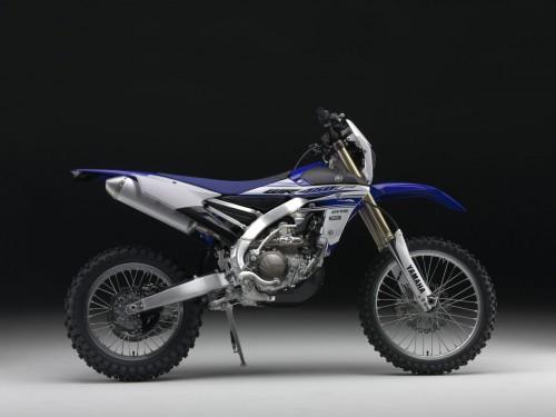 2016 Yamaha WR450F Yamaha WR450F