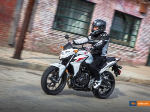 BMW, Honda and Yamaha cooperate on designing connected motorcycles