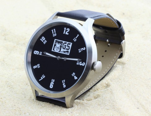 BEEMER GS Super Plus 65 millimeter watch