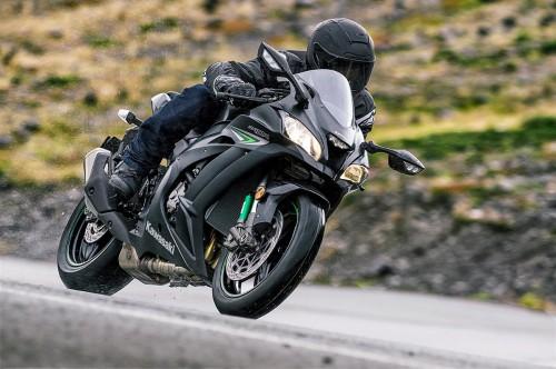 2016 Kawasaki Ninja ZX 10R