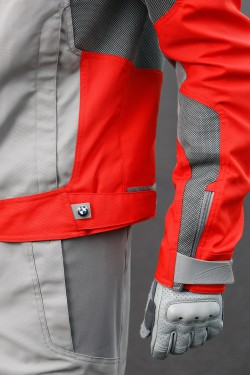 BMW Airflow 4 suit