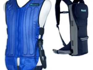 The Veskimo Cool Vest