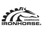 American IronHorse logo