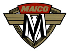 Maico logo