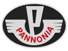 Pannonia logo